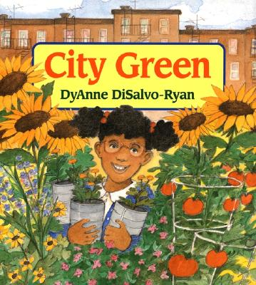 City Green By Disalvo-Ryan, Dyanne