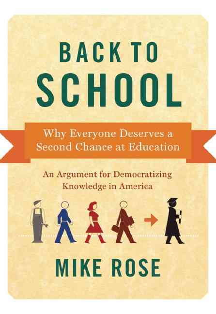 Back to School By Rose, Mike